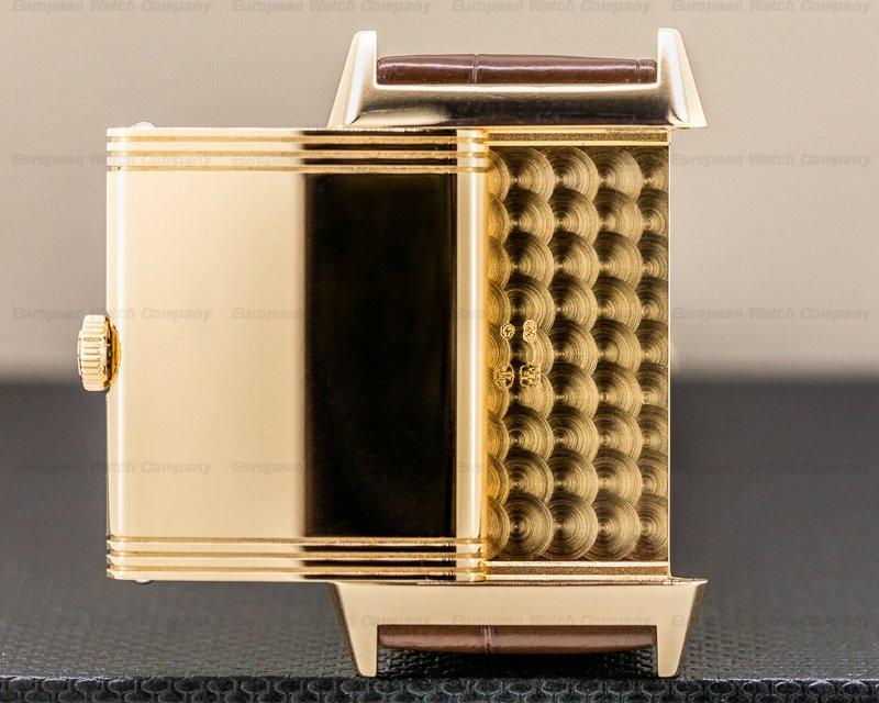 Jaeger LeCoultre Q2782521 Grande Reverso Tribute 1931 Ultra Thin 18K Rose Gold