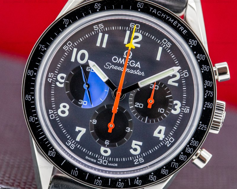 Omega 311.32.40.30.06.001 Speedmaster 10th HODINKEE 10th Anniversary Limited