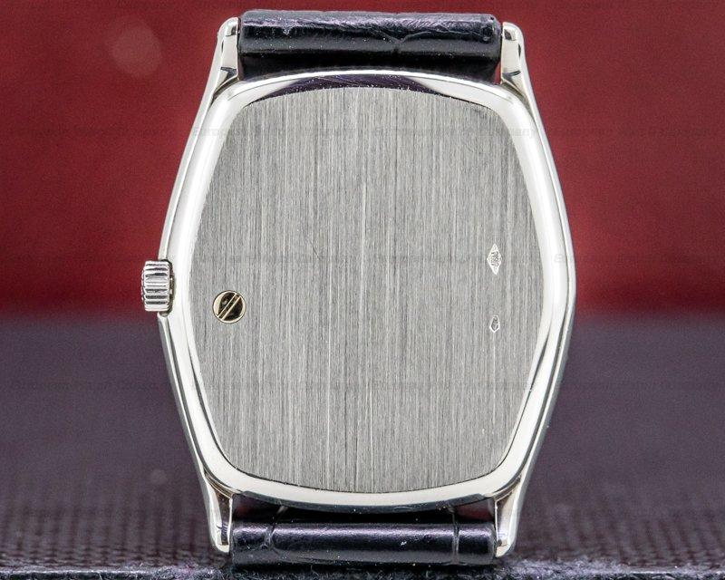 Patek Philippe 3842P Gondolo Ultra Thin Platinum / Diamond Dial