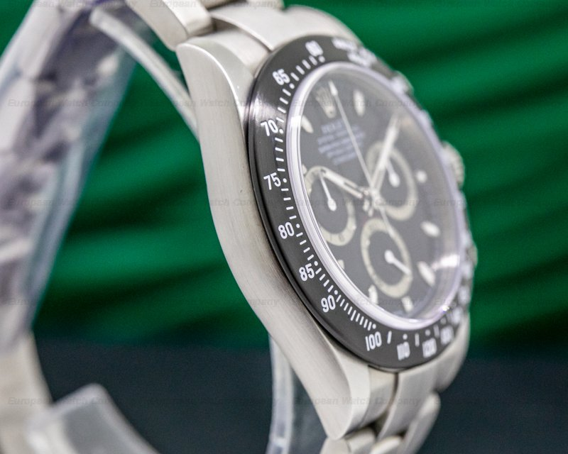 Rolex 116520 Project X Designs Project X Designs DS3 Daytona LIMITED