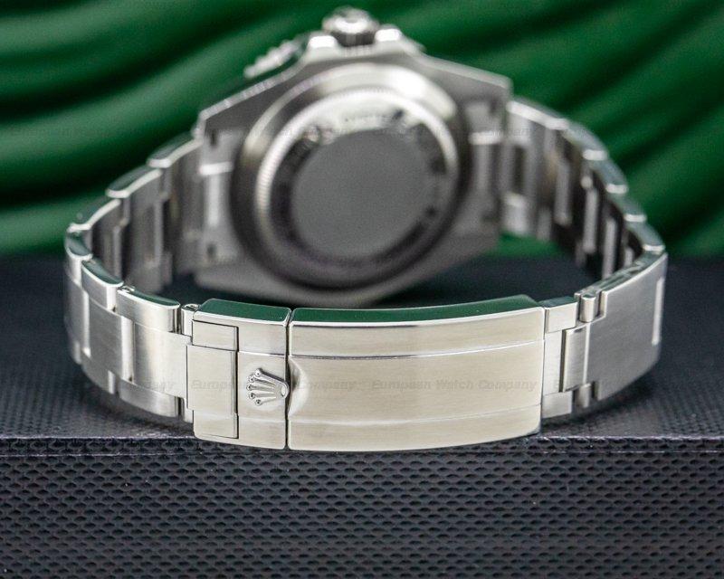 Rolex 116600 Sea Dweller 4000 116600 SS DISCONTINUED