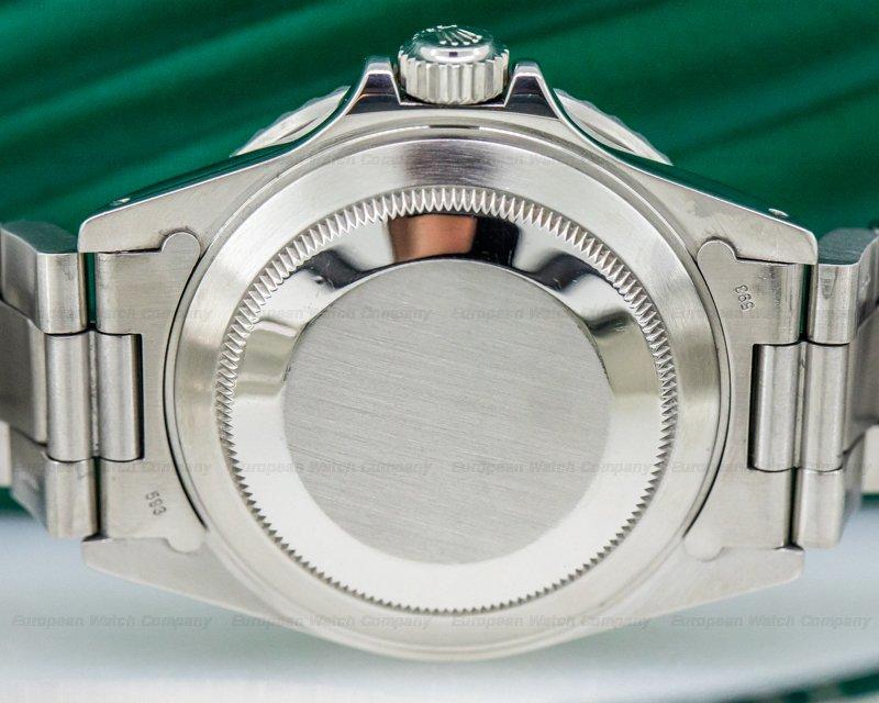 "Rolex 168000 Submariner ""Transitional"" 168000"