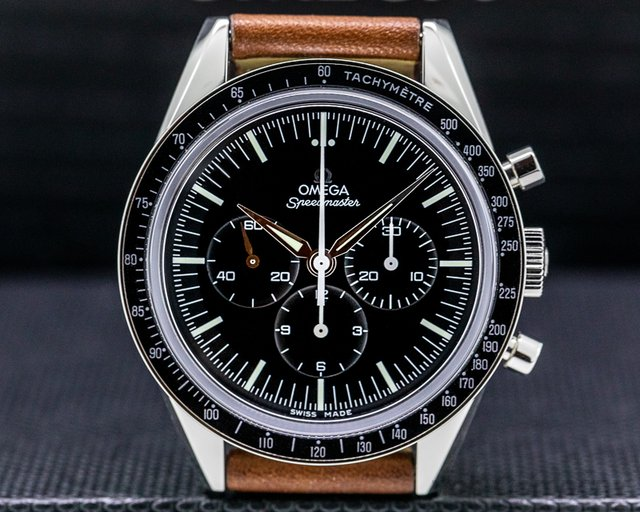 Omega 311.32.40.30.01.001 Speedmaster Professional Numbered Edition SS