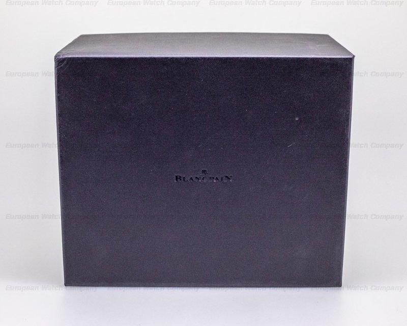 Blancpain 5008B-1130-B52A Fifty Fathoms Barakuda SS LIMITED 40MM