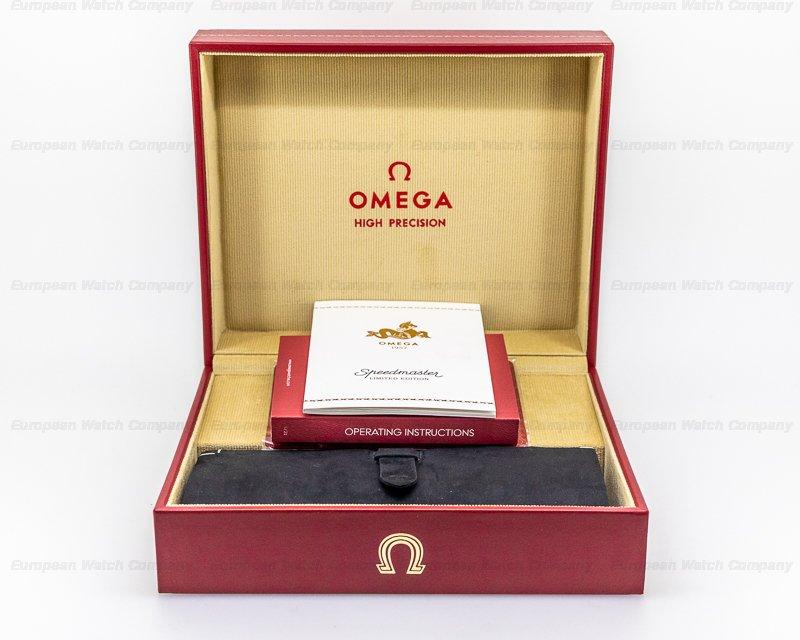 Omega 311.10.39.30.01.001 Speedmaster 1957 Trilogy Limited Edition