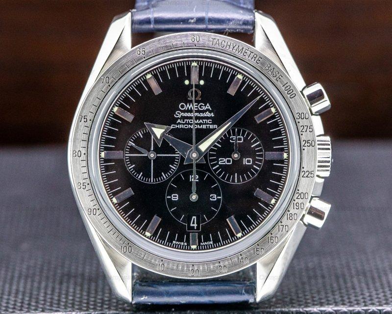 Omega Speedmaster Broad Arrow SS Ref. 3551.50.00