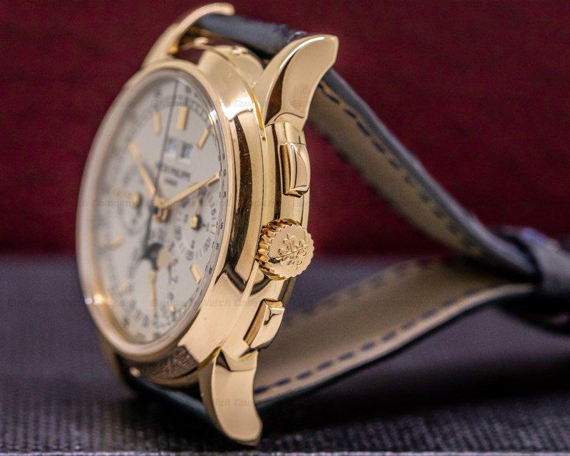 Patek Philippe 5970R-001 5970R-001 Perpetual Calendar Chronograph 18K Rose Gold