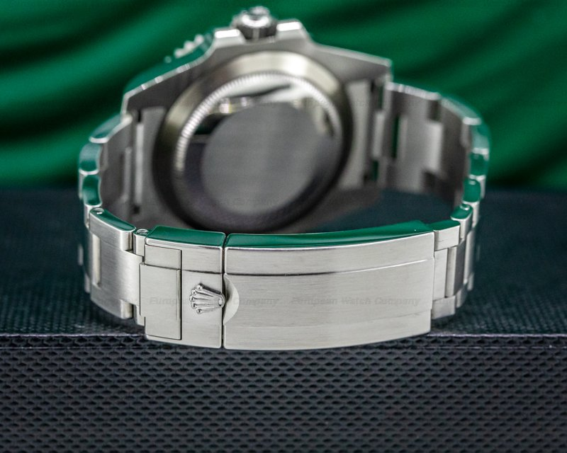 Rolex 116610LN Submariner 116610 LN Ceramic SS 2019
