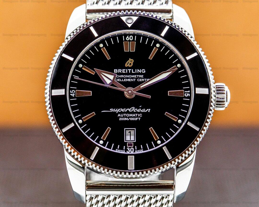 Breitling SuperOcean Heritage B20 46 Ref. AB2020121/B1A1