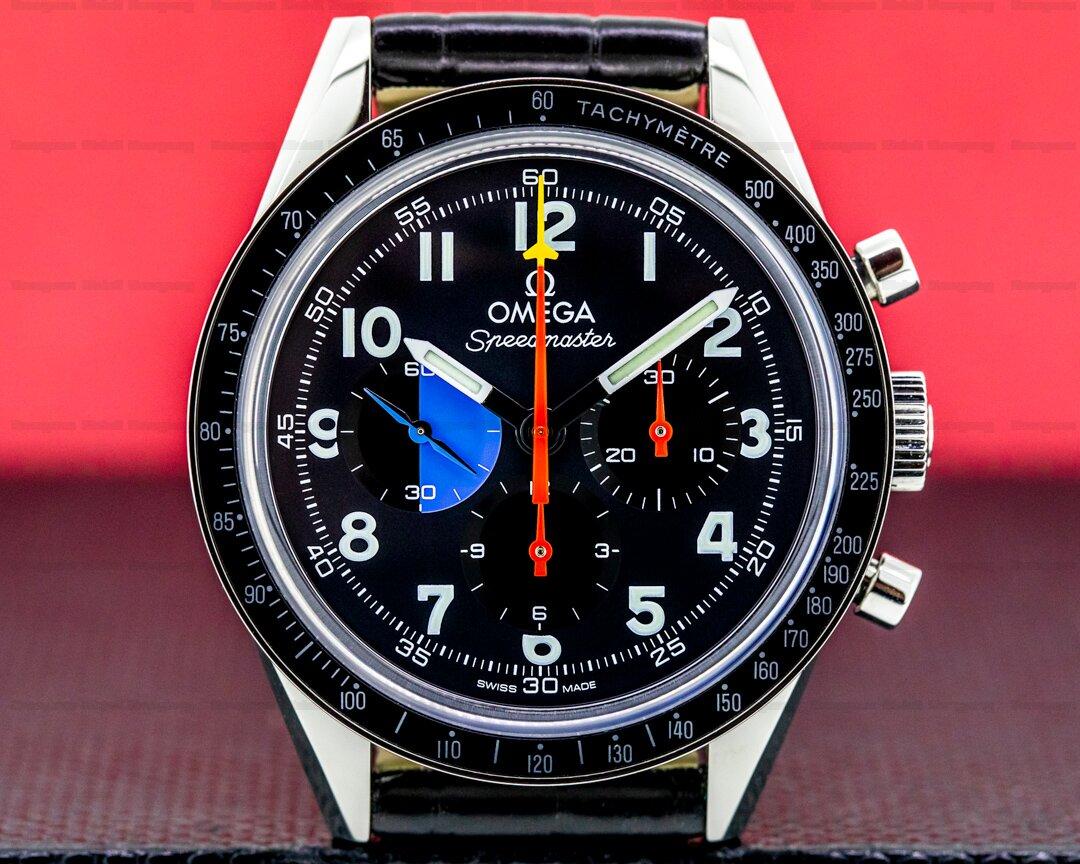 Omega Speedmaster 10th HODINKEE 10th Anniversary Limited Ref. 311.32.40.30.06.001