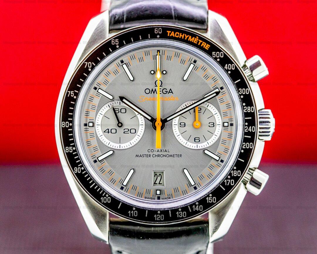Omega Speedmaster Racing Co-Axial Master Chronometer Chrono 44mm Ref. 329.32.44.51.06.001