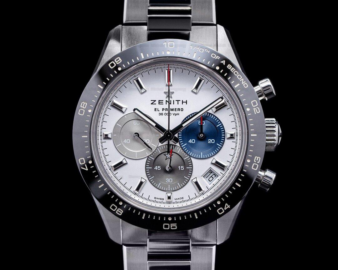 Zenith El Primero Chronomaster Sport Ref. 03.3100.3600/69.M3100
