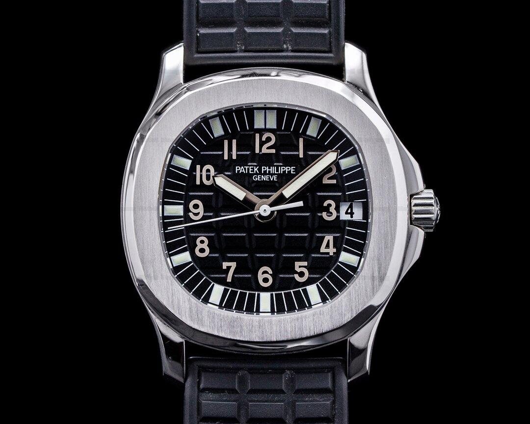 Patek Philippe Aquanaut 5066A Automatic FULL SET Ref. 5066A-001