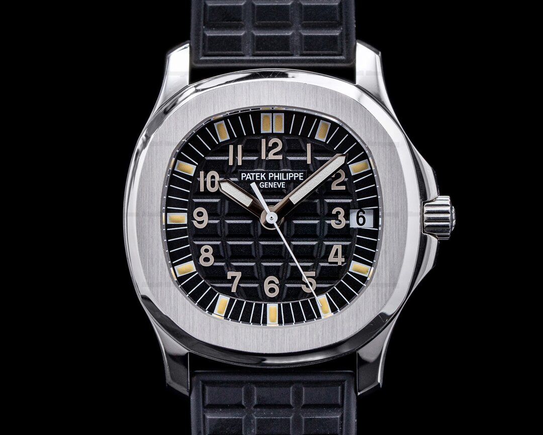 Patek Philippe Aquanaut 5066A Automatic NICE PATINA Ref. 5066A-001