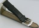 Gerald Genta Retro Solo Steel Black Ref. RSO-M-10-004-CN-BA