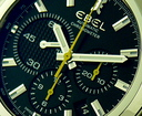 Ebel 1911 BTR (Back to Roots) Ref. 9137L72