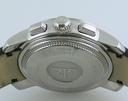 Baume & Mercier Capeland Chrono SS/Strap Silver Dial Ref. MV045216