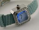 Corum PEDRO Blue Sugar Cube Ref. 137-426-47-0121-EB34