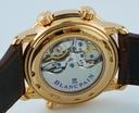 Blancpain Alarm GMT Rose Ref. 2841-3642-53B