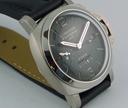 Panerai Luminor 1950, 8 Days GMT Ref. PAM233