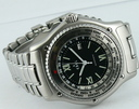 Ebel Voyager SS/SS Auto Ref. 9124341