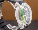 HYT H1 Titanium Grey Dial Mechanical Ref. 148-TT-11-GF-RU