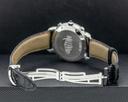 Audemars Piguet Millenary Chronograph Steel Black Luminous Dial Ref. 25822ST.OO.D001CR.02