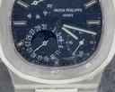 Patek Philippe Jumbo Nautilus 5712 TIFFANY & CO SS SEALED RARE!!!! Ref. 5712/1A TIFFANY
