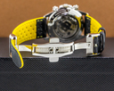 Bell & Ross Renault Sport Chronograph Limited Edition Ref. BRV2-94-S-0296