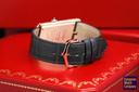 Cartier Privee Collection Tank Asymetrique WGTA0043 18k Rose Gold UNWORN Ref. WGTA0043