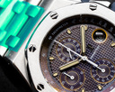 Audemars Piguet Royal Oak 25721ST Offshore The Beast TROPICAL D SERIES Ref. 25721ST.O.1000ST.01