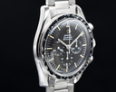 Omega Vintage Speedmaster Pre Moon SS BOX & PAPERS 1968 Ref. 145.012 SP