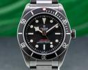 Tudor Tudor Heritage 79230DK Black Bay Dark SS / Bracelet Ref. 79230DK