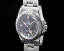 Rolex Explorer II Steve McQueen 1655 Freccione c. 1973 STRAIGHT HAND Ref. 1655
