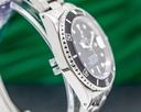 Rolex Submariner Transitional 168000 NICE Ref. 168000