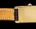 Cartier Vintage Tank Cintree 18k Yellow Gold c. 1962 Ref. Vintage Tank Cintree