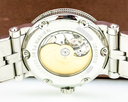 Breguet Marine 5817ST Automatic Big Date SS Black Dial Ref. 5817ST/92/SMO