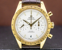 Omega Speedmaster 57 Co-Axial 18k White Dial Ref. 331.53.42.51.02.001