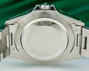 Rolex Explorer II 16570 Black Dial Ref. 16570