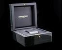Audemars Piguet Royal Oak RAINBOW 15413BC Automatic Diamond Dial 18K WG UNWORN Ref. 15413BC.YY.1220BC.01