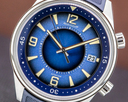 Jaeger LeCoultre Polaris Automatic SS Limited Edition Blue Dial Ref. 9068681