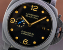 Panerai Luminor Marina 1950 Carbotech 3 Days Automatic Ref. PAM00661