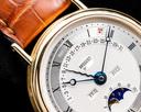 Breguet Retrograde Perpetual 3787BA Calendar Yellow Gold Ref. 3787BA
