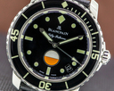 Blancpain Tribute to Fifty Fathoms MilSpec SS LIMITED Ref. 5008-1130-B52A