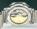 Blancpain Villeret Reveil GMT SS / Bracelet Ref. 6640-1127-MMB