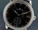Blancpain Ultra Thin Automatic 100 Hour Black Arabic Dial NICE Ref. 1161-1130-55