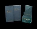Audemars Piguet Royal Oak 15202ST Extra Thin Blue Dial SS FULL SET Ref. 15202ST.OO.1240ST.01