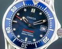 Omega Seamaster Pro Blue Small Quartz SS Ref. 2583.80