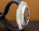 IWC Ingenieur Chronograph Titanium / Strap Ref. 3725-04
