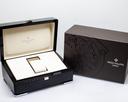 Patek Philippe Calatrava 6006G Black Dial 18K White Gold / Deployant Ref. 6006G-001